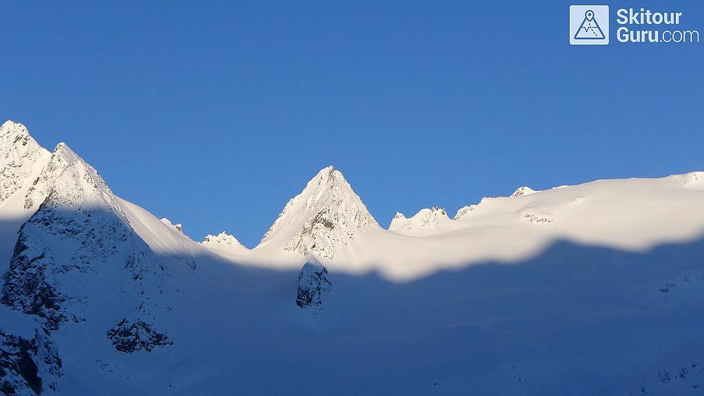 Diechterhorn (day 3, h.r. Swiss Glacier) Urner Alpen Schweiz foto 21