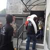 """In barba ai vecchi tromboni.. """"Noi in Valtellina lo facciamo tutti i giorni. Il formaggio"""". @CMViaggi #MCMusica #CMViaggi Filarmonica di Morbegno. Bitto in centro. #FilarmonicaDiMorbegno #Filarmonica #Morbegno #BittoInCentro #MusicaValtellinese #IgersMusi"""
