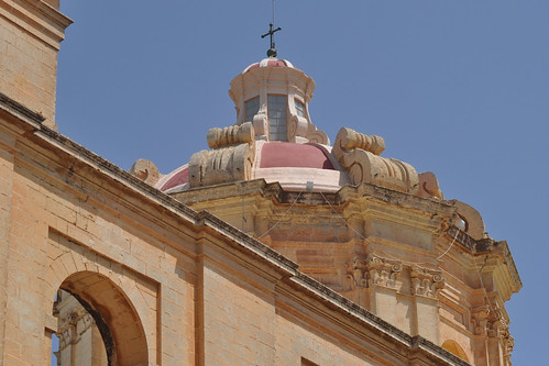 Cathedral of St Paul, Mdina