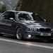 BMW, E39, M5, Shek O, Hong Kong by Daryl Chapman Photography