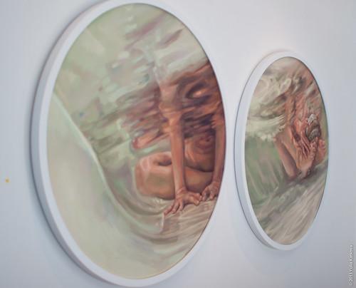 Mariana Riveros - Galeria Vertice - ART Lima