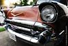 '57 Chevy by gwenturnerjuarez