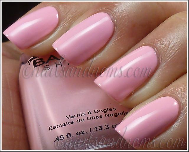 Barielle - Pink Flip-Flops 2