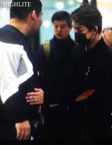 BIGBANG arrival Seoul 2015-10-26 highlite (3)