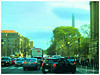 DC Traffic #painting