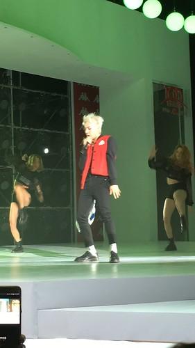 G-Dragon - Kappa 100th Anniversary Event - 26apr2016 - MISSXXXAMY - 07