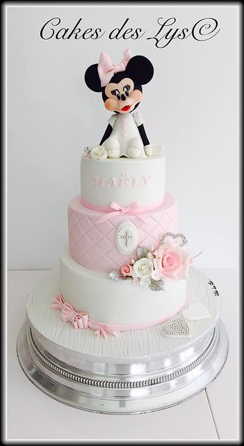 Cake by Cakes des Lys (Leila)