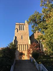 St. Columba Episcopal Church, Albemarle Street NW, Washington, D.C.