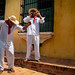 Toto y las Momposinas by AventureColombia