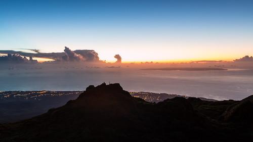 leverdesoleil ladésirade sunrise france antilles caraïbes caribbean guadeloupe volcan soufrière basseterre iles