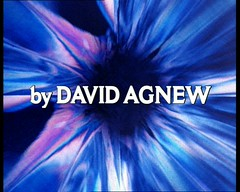 1 David Agnew