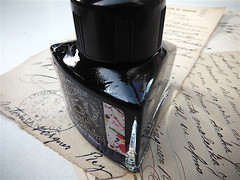 Diamine150_REGANCY BLUE 2