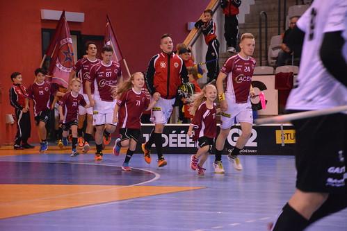 ACEMA Sparta Praha vs. FBC Liberec