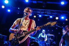 Overjoyed + support - Arena 29, Gothenburg , 08.10.16