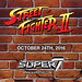Street Fighter Teaser