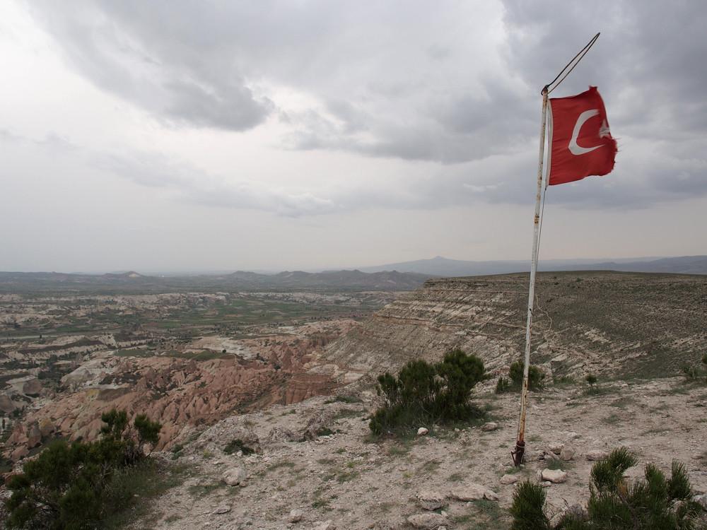 Cappadocia - Turkey was here, Bozdag