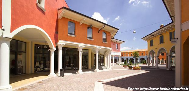 Outlet Mantova