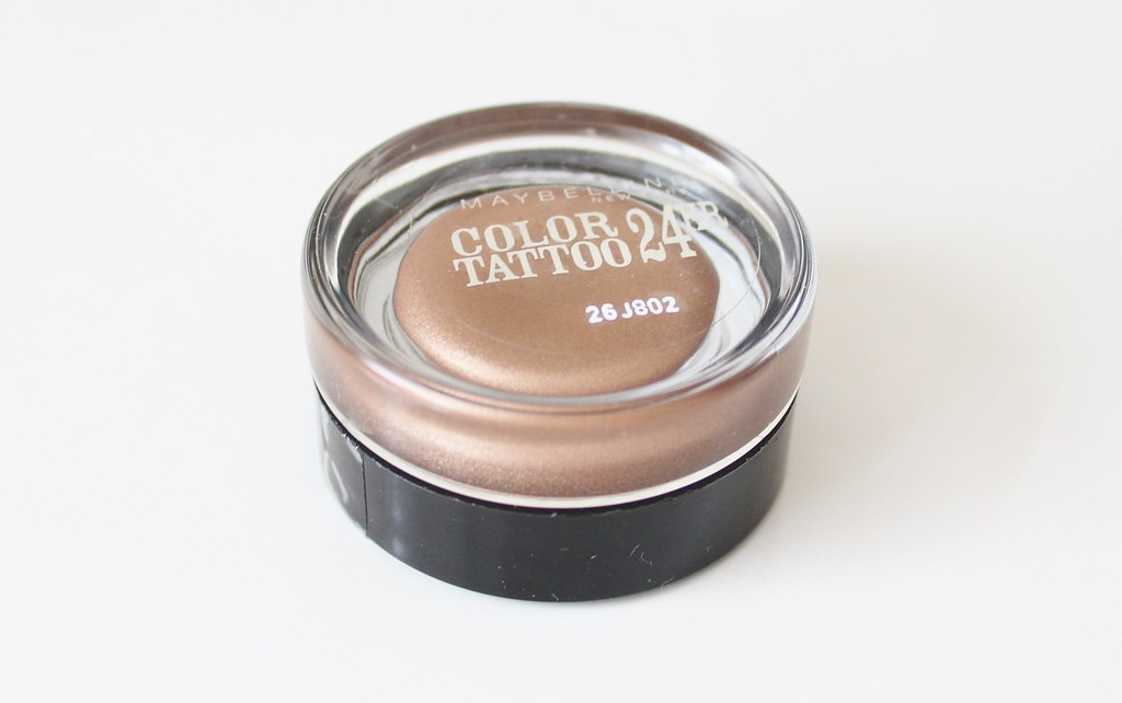 Maybelline Colour Tattoo 24hr Eyeshadow 2