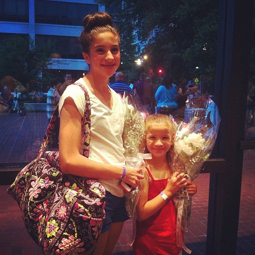 Another dance recital done!