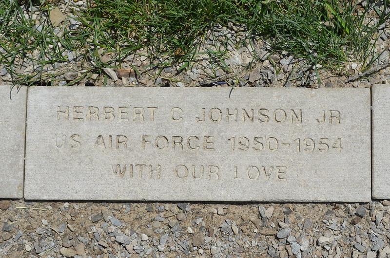 Johnson,HErbert