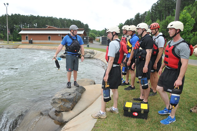 U.S. National Whitewater Center by CC user ncngpao on Flickr