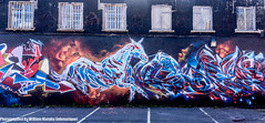 Visit The Tivoli Car Park And See Some Examples Of Dublin Street Art