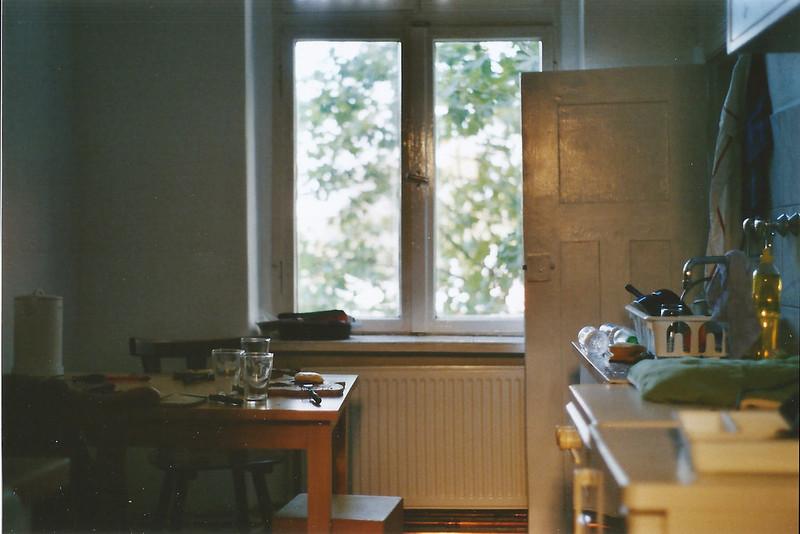 toms küche