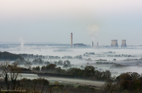 Mist-erious Industry