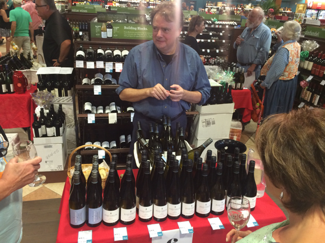 ABC Fine Wine and Spirits Tasting 6