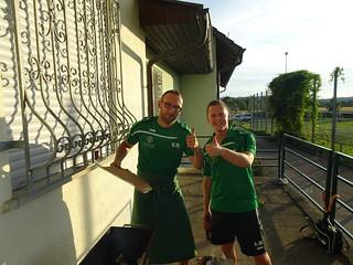 TSV Untersteinbach Freundschaftsspiel 30.07.16