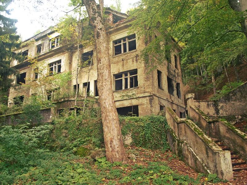 Brestovac Sanatorium (2)