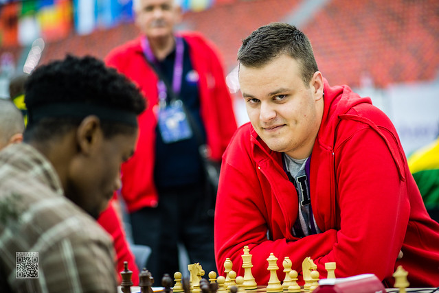 Header of Aleksandar