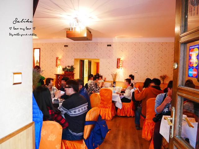 cinska restaurace Perly Asie