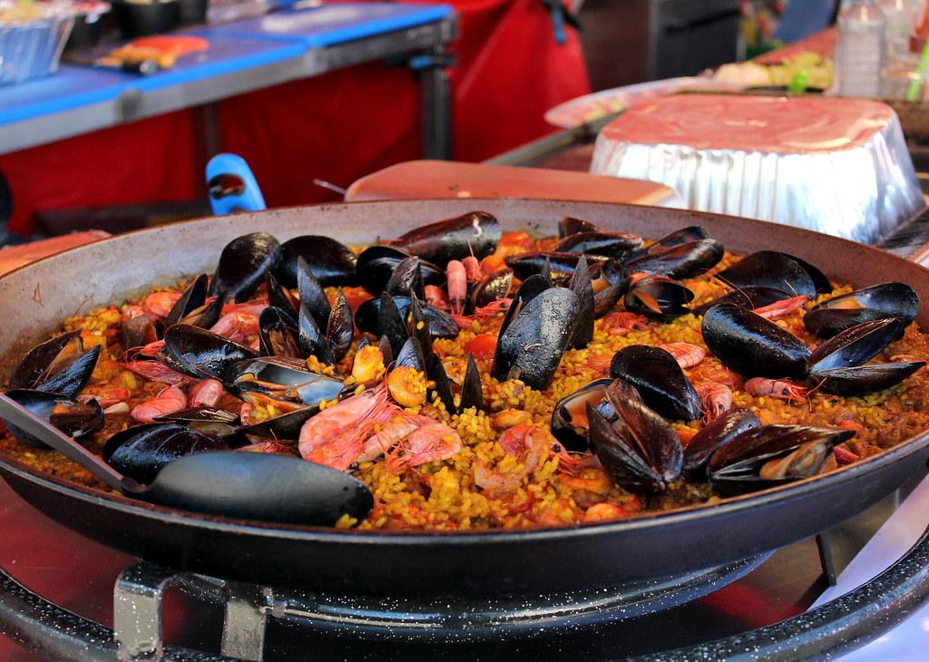 bergen-fish-market-paella