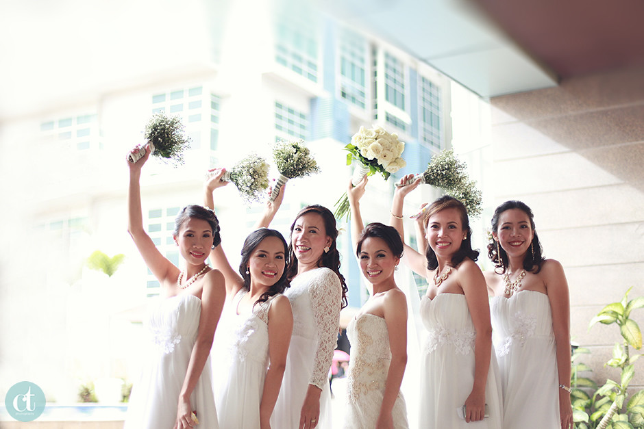 Crown Regency Cebu Wedding, Wedding Photographer Cebu