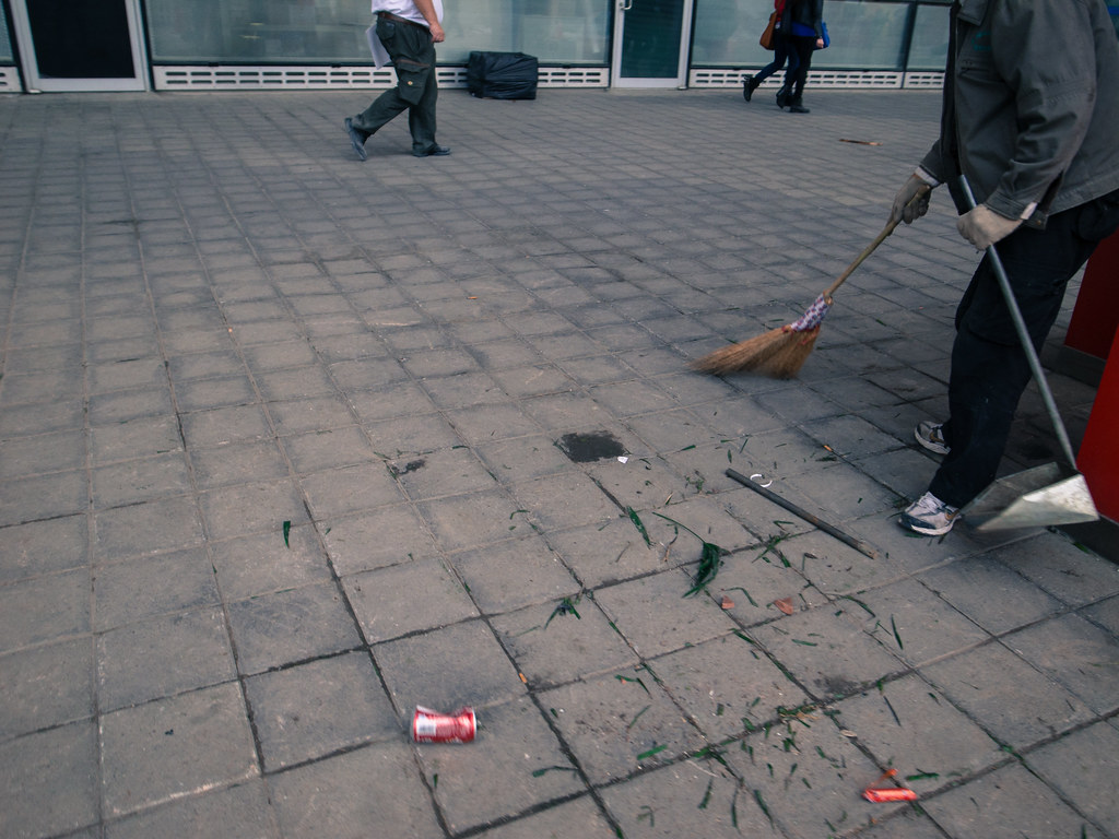 Shanghai Day1- GRD4