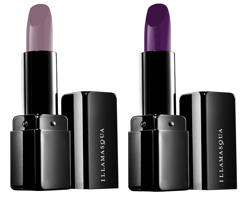 summer2013_illamasqua lipsticks
