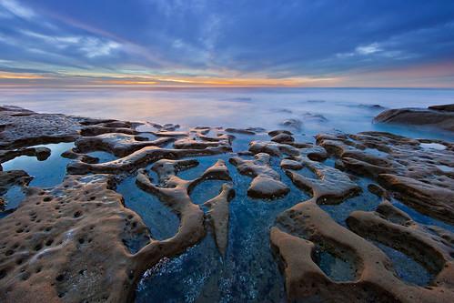 california sunset sandiego lajolla canonef14mmf28lii 5dmarkii
