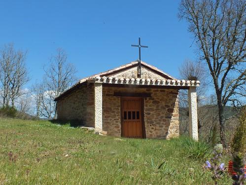 Ermita de S. Pelayo