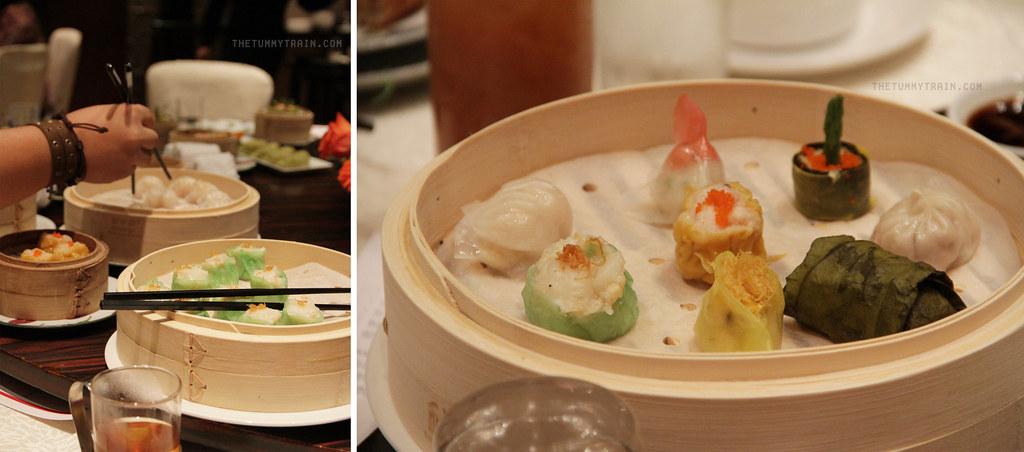 8714533852 6de1363e16 b - Dimsum overload at Hyatt Manila's Li Li Restaurant + a special treat for readers