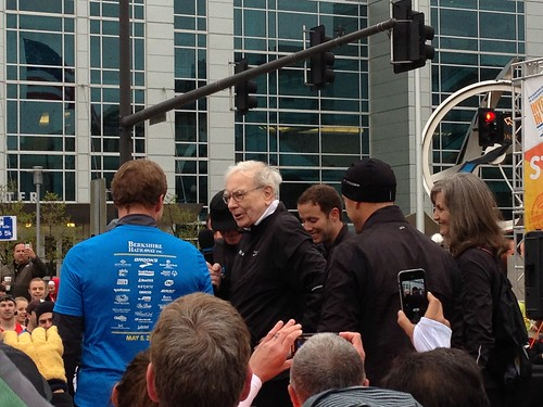 Dr. Joel Schlessinger's synopsis of the 2013 Berkshire Hathaway Shareholders Meeting