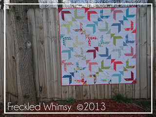 Kissing Booth Pattern