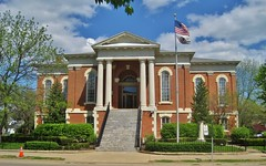 Third District Appellate Court Building, State Supreme Court Building