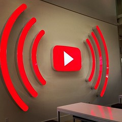 Play @YouTube HQ.