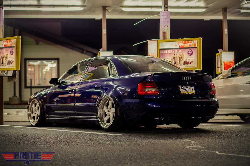 Dezs B5 S4 on Rotiforms
