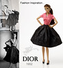 Fashion Inspiration Dior