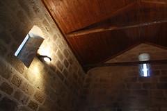 Igreja de Nossa Senhora da Natividade de Escamarão, Cinfães