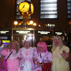 Grand Central Sissies