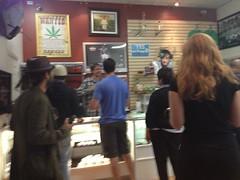 3rd Degree New Zealand TV Show Feature on Cheryl Shuman Beverly Hills Cannabis Club
