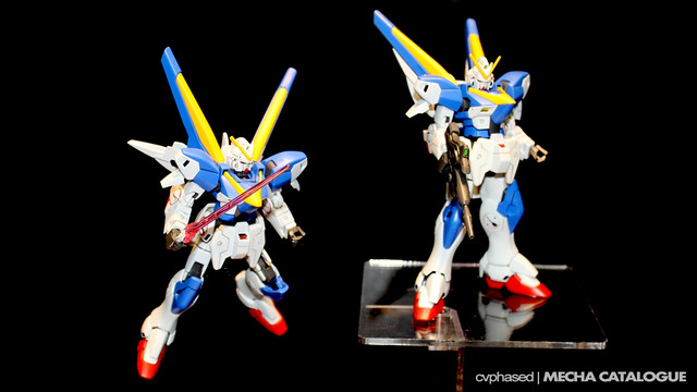 53rd All-Japan Model & Hobby Show - High Grade Gunpla